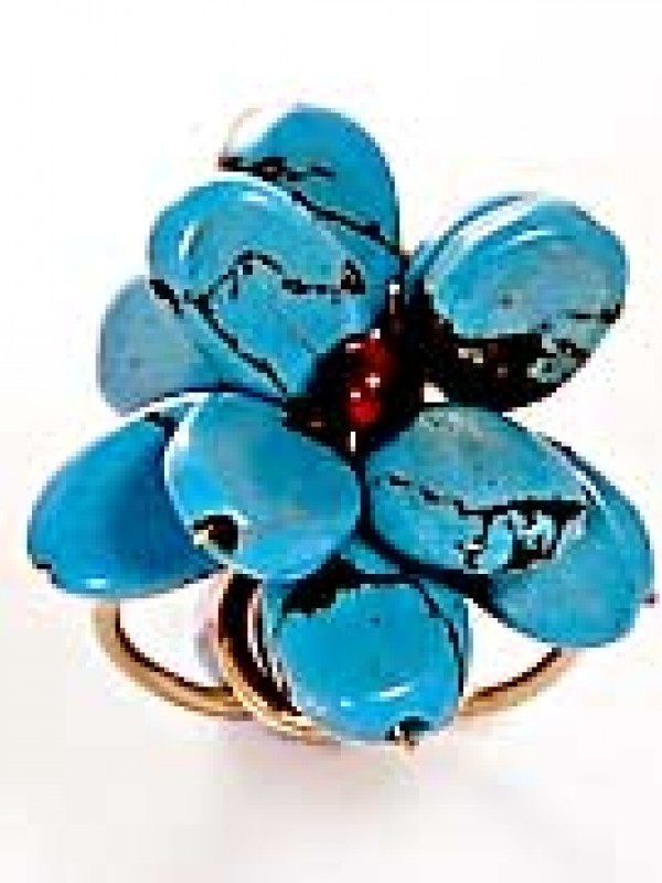 RFSS 13 - Turquoise